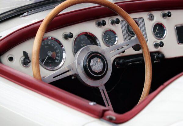 auto, oldtimer, automotive